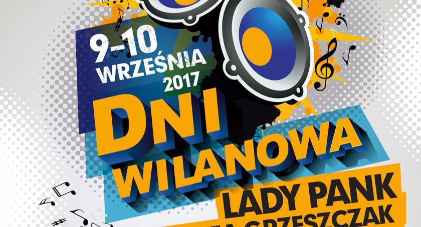 Imprezy, Obchody Wilanowa - zdjęcie, fotografia