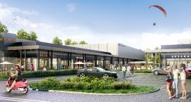 W Wilanowie powstanie Street Mall Vis à Vis
