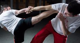 Rodzinne treningi sztuk walki