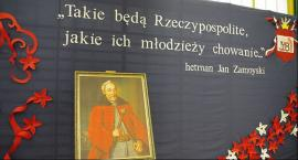 Szkoła Podstawowa nr 358 od wczoraj nosi imię hetmana Jana Zamoyskiego
