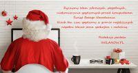 Życzenia świąteczne od redakcji iwilanow.pl